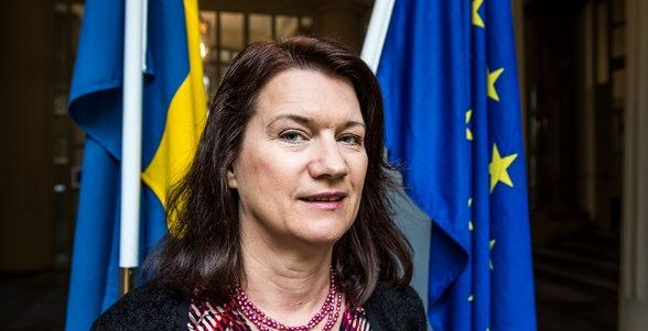 Sweden Drawing Up Brexit Trade Plans