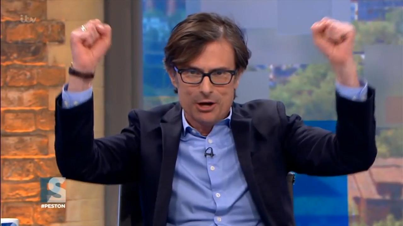 Peston Let Down by 'Three Well Placed Sources'