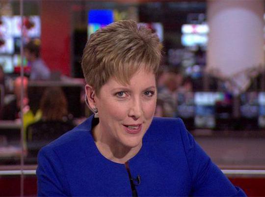 Listen: BBC Silences Resigning Gracie