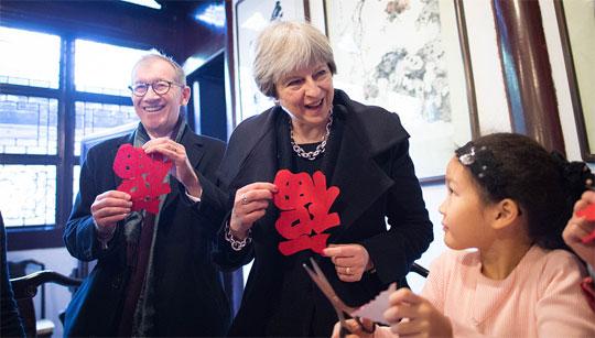 Osborne's Crisis of Character