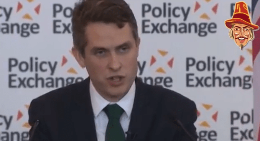 Williamson to Russia: Shut Up and Go Away