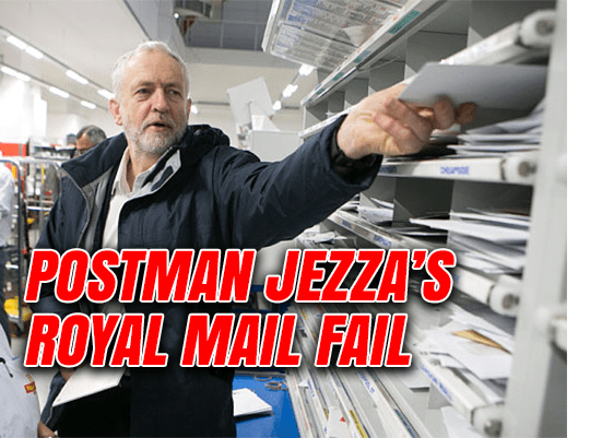 Labour Spent £2 Million on Private Mailshots