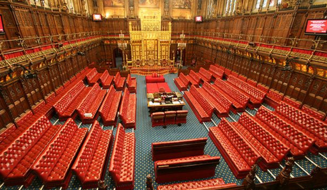 Government Loses Lords Customs Union Vote