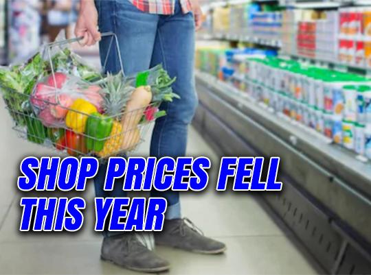 reputable site 2fc54 c912c Shop Prices Fall and Barclays Boss Bullish #DespiteBrexit ...