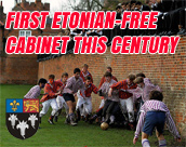 Etonian Free Cabinet