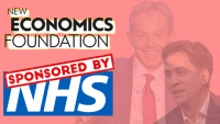 NHS Cash for New Labour SpAds