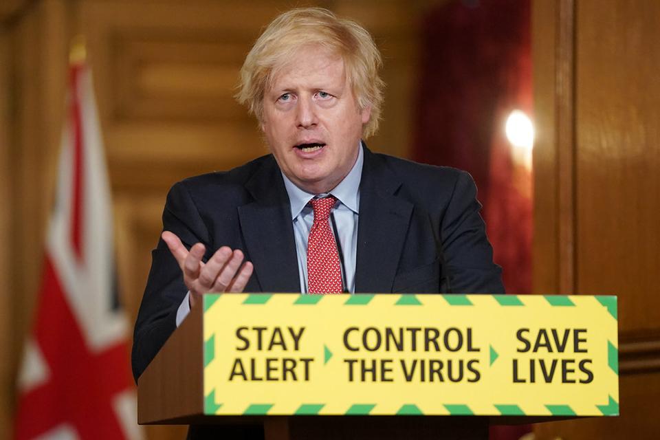 Boris Announces NHS Winter Plan and Lockdown Liberalisations