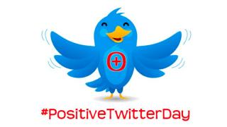 Happy #PositiveTwitterDay Everyone!