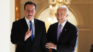 "[WATCH] Cameron: Boris and Biden ""Will Get on Very Well"""