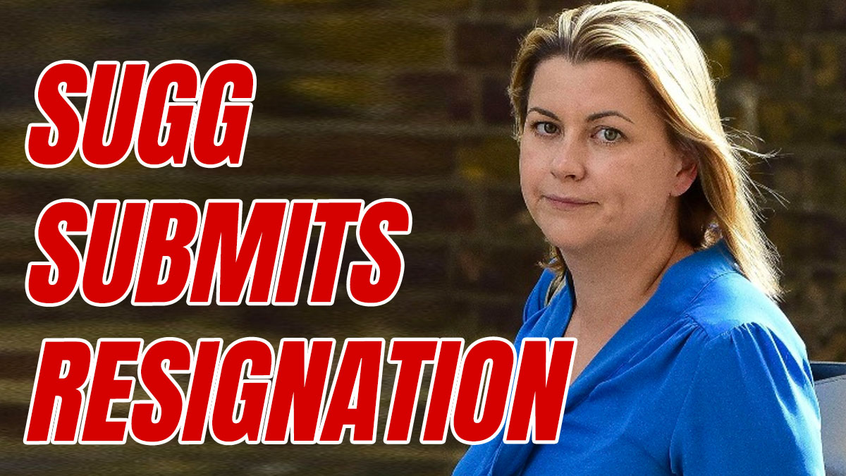 Baroness Sugg Submits Resignation as FCDO Minister