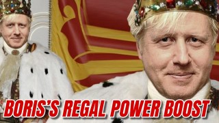 Boris to Publish Legislation to Repeal Fixed-Term Parliaments Act Today
