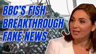 BBC Doubles Down on Fishing Negotiations 'Breakthrough' Fake News