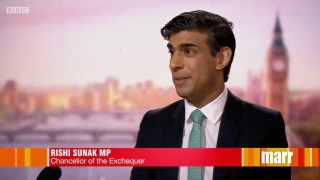 Sunak Denies Promising Pre-Election Tax Cut to Tory MPs
