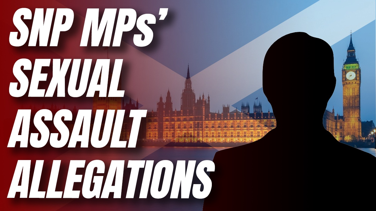 Two SNP MPs Accused of Sexual Harassment by Staffer