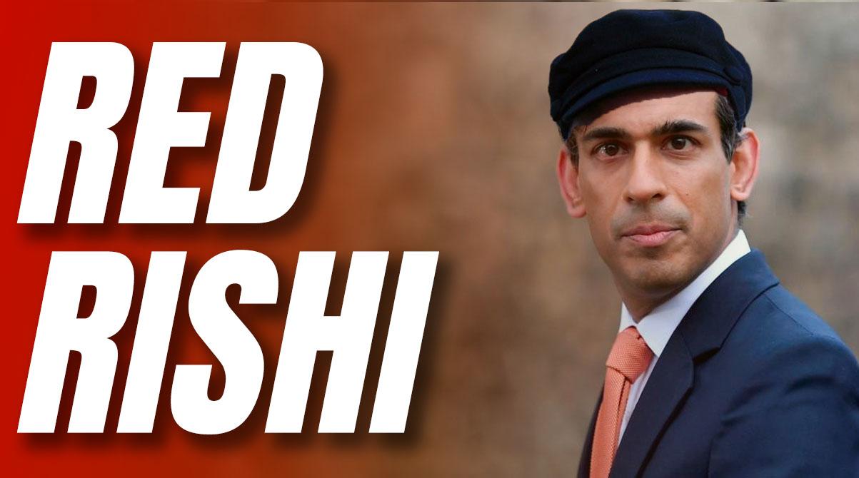 Rishi Asked 4 Times If He No Longer Believes Tax Cuts Work