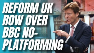 Reform UK File BBC OFCOM Complaint over Debate Exclusion