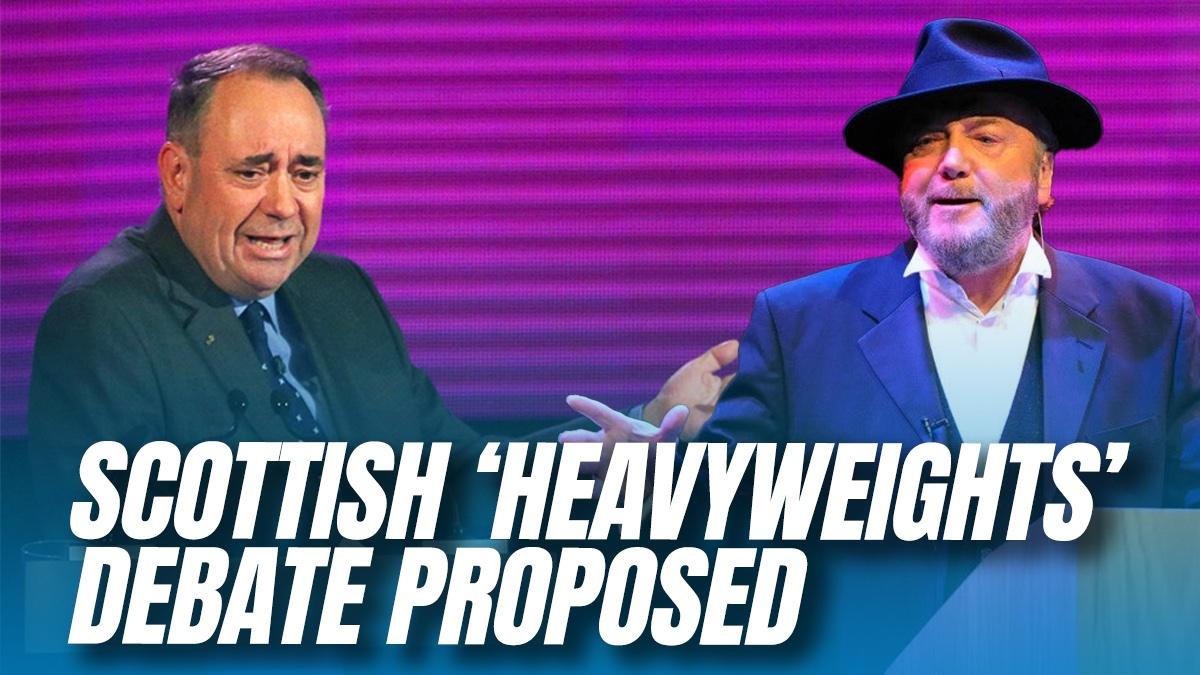 Galloway debate copy