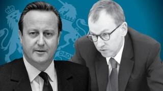 WATCH: Treasury Permanent Secretary Reveals Cameron Lobbied Him over Greensill