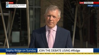 Willie Rennie: Brexit and Scottish Independence Debates Should be Dropped for Next Five Years