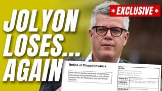 Jolyon Loses Legal Action Against Boris Over Cruddas Peerage
