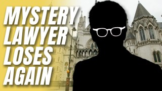 Unnamed QC Slapped Down by Court Over Brexit Legal Challenge