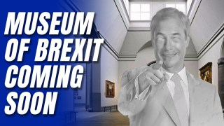 Museum of Brexit Shortlists Sites Outside London
