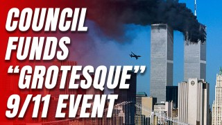 """Cross-Party Fury as Taxpayer-Funded Venue Hosts 9/11 Event With """"Apologists For Terror"""""""