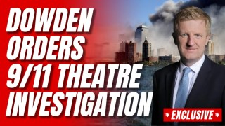 NEW: Dowden Commissions Urgent Investigation into Camden's People's Theatre