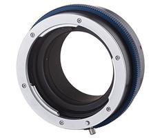 Novoflex Adapterring Nikon lens naar FT Camera nikon d5200 Nikon D5200 International Version 1210993 1