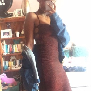 Maxi Dress WD141 photo review