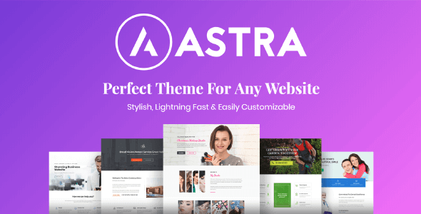 Astra Theme Everything You Need to Build a Stunning Website
