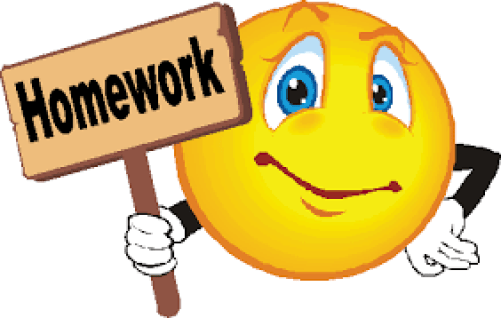 Image result for homework is must