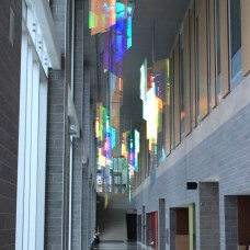 Sangren Hall WMU