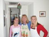 Holiday Baking Day 2009