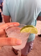 Tanqueray cocktail