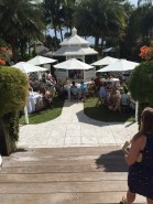 Farm to Table Brunch at the Palms Hotel