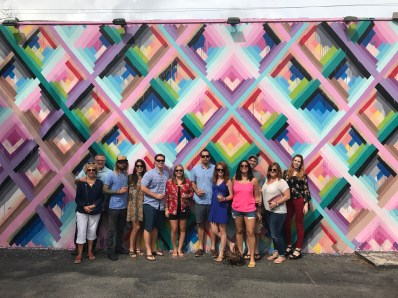 Wynwood Culinary Tour