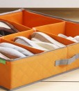 SHOE ORGANIZER ORIGINAL 6 POCKET