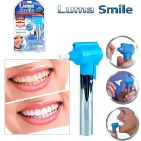LUMA SMILE TEETH WHITENER