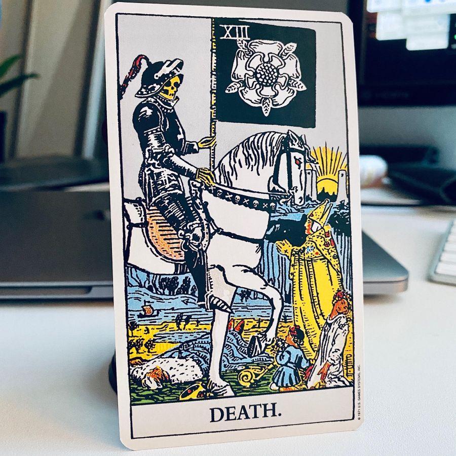 Death RWS