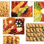 Gourmet To Go Party Platters From Nugget Markets