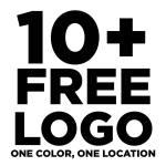 10-plus-free-logo