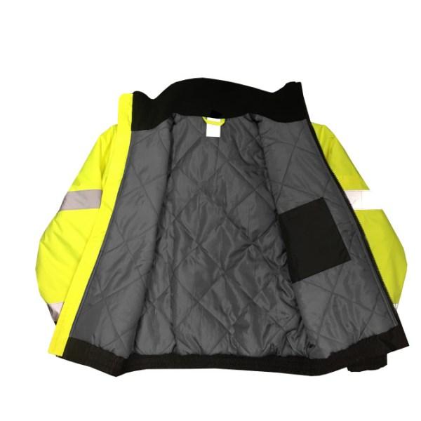 radians SJ11QB bomber jacket