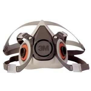 3M™ 6100 Respirator