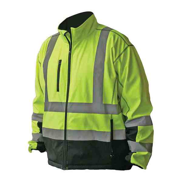 Forester FORP548P Soft Shell jacket