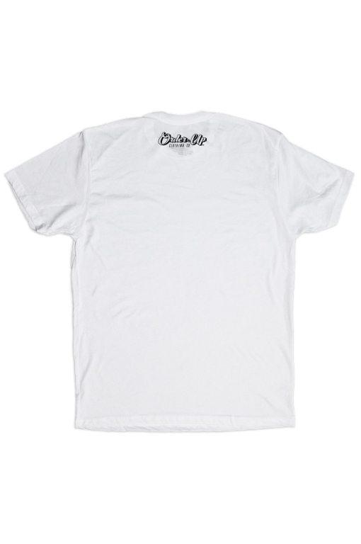 Mens_White_SL_Chimpin Tshirt