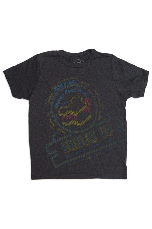 Kids Neon Sign T-shirts