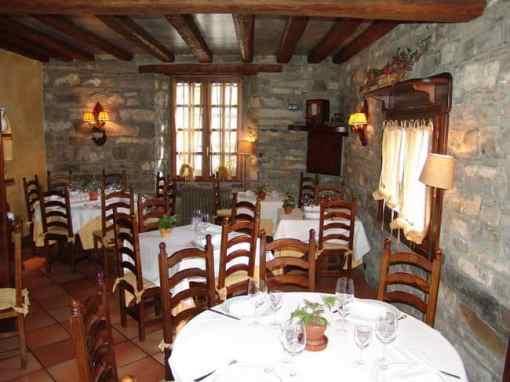 Restaurante Casa Frauca