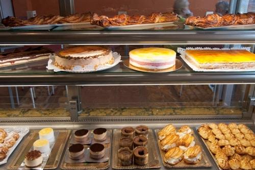 Cafeteria Pasteleria Joakyn
