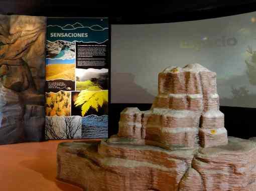 Centros de Visitantes del Parque Nacional de Ordesa y Monte Perdido